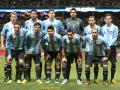 আর্জেন্টিনা এবং ফুটবল বিশ্বকাপ